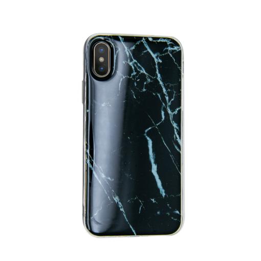 iPhone XS ja X kaaned silikoonist Vennus Marble 1