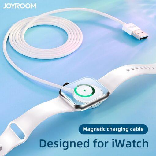 Apple Watch laadija 2