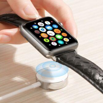 Apple Watch laadija 6