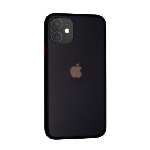 iphone 12 mini umbris silikoonist must