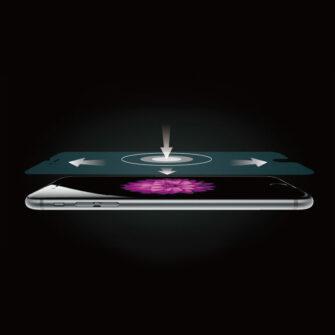 iphone 8 plus ja 7 plus kaitseklaas 0