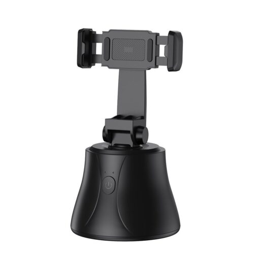 360 statiiv Baseus 360 rotation photo gimbal tripod portable phone holder for photos face tracking stabilizer YouTube TikTok must SUYT B01 6