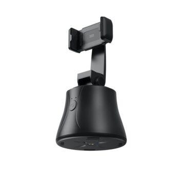 360 statiiv Baseus 360 rotation photo gimbal tripod portable phone holder for photos face tracking stabilizer YouTube TikTok must SUYT B01 8