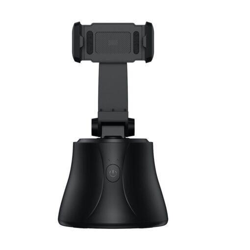 360 statiiv Baseus 360 rotation photo gimbal tripod portable phone holder for photos face tracking stabilizer YouTube TikTok must SUYT B01 9