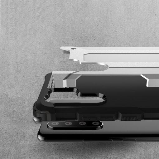 Huawei P30 Pro umbris Hybrid Armor must 2