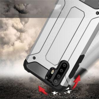 Huawei P30 Pro umbris Hybrid Armor must 3