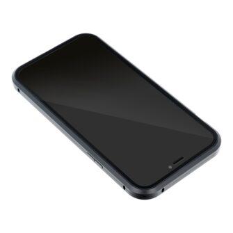 Huawei P30 magnetiga 360 kaaned must 4