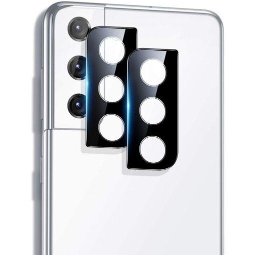 Kaamera kaitseklaas Samsung Galaxy S21 ESR 2tk