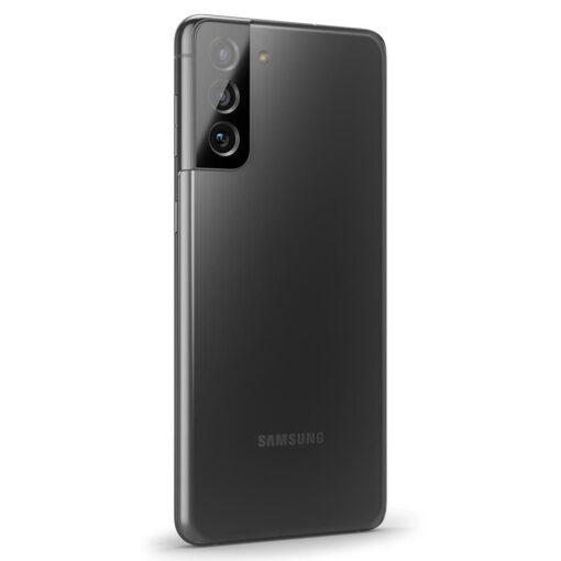 Kaamera kaitseklaas Spigen Samsung Galaxy S21 Black 2