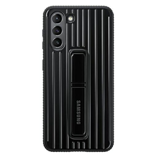 Kaaned Samsung Galaxy S21 EF RG991CB black black Protective Standing Cover