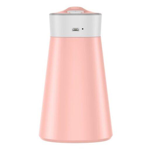 Ohuniisuti Baseus Slim Waist roosa 4