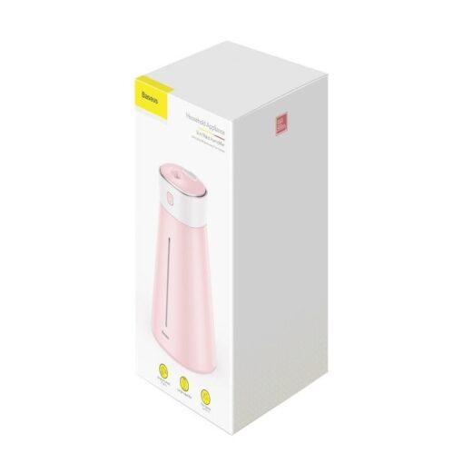 Ohuniisuti Baseus Slim Waist roosa 6