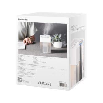 Ohuniisuti Baseus Time Magic Box 550ml 7