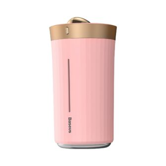 Ohuniisuti Baseus Whale ultrasonnic 420ml roosa 1