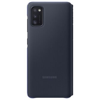 Samsung Galaxy A41 kaaned S View Standing Cover with Window must EF EA415PBEGEU 1