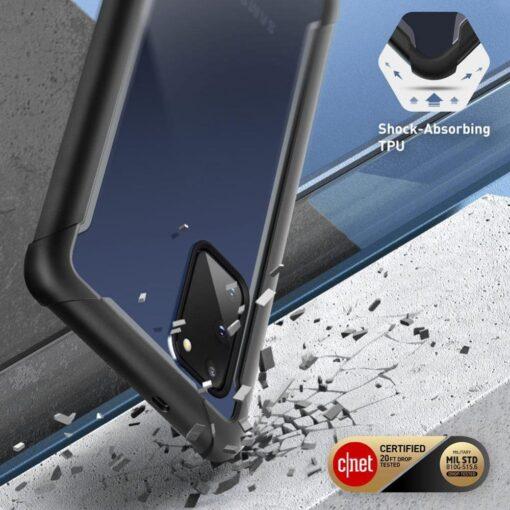 Samsung Galaxy S20 FE 5G umbris Supcase Cosmo Galaxy Black 1