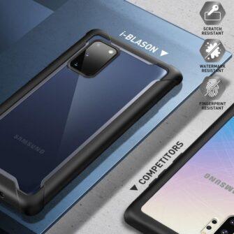 Samsung Galaxy S20 FE 5G umbris Supcase Cosmo Galaxy Black 2