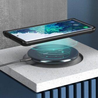 Samsung Galaxy S20 FE 5G umbris Supcase Cosmo Galaxy Black 5