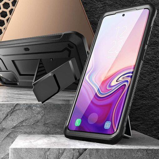 Samsung Galaxy S20 FE 5G umbris Supcase Unicorn Beetle Pro Black 1