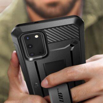 Samsung Galaxy S20 FE 5G umbris Supcase Unicorn Beetle Pro Black 7