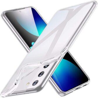 Umbris ESR Project Zero Samsung Galaxy S21 Clear 1