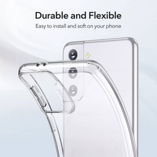 Umbris ESR Project Zero Samsung Galaxy S21 Clear 2