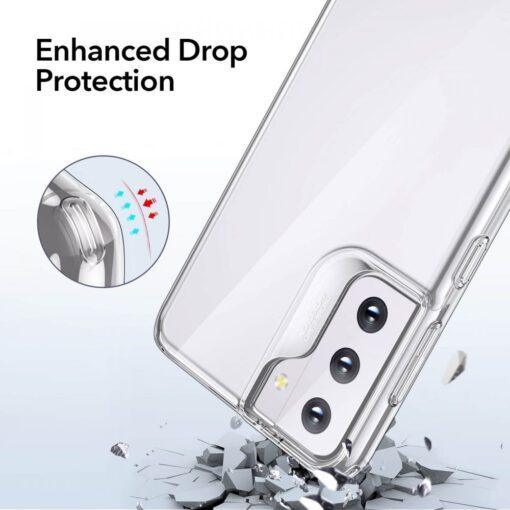Umbris ESR Project Zero Samsung Galaxy S21 Clear 4