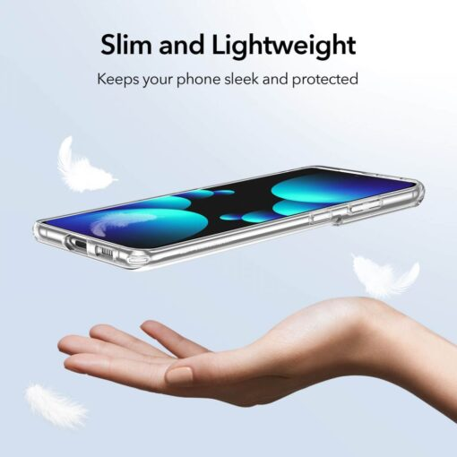 Umbris ESR Project Zero Samsung Galaxy S21 Clear 5