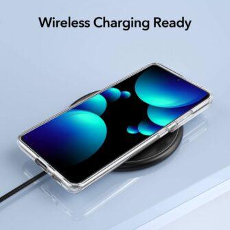 Umbris ESR Project Zero Samsung Galaxy S21 Clear 6
