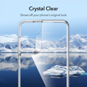 Umbris ESR Project Zero Samsung Galaxy S21 Clear 8