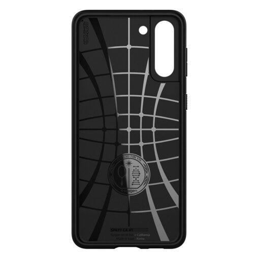 Umbris Spigen Core Armor Samsung Galaxy S21 Black 3