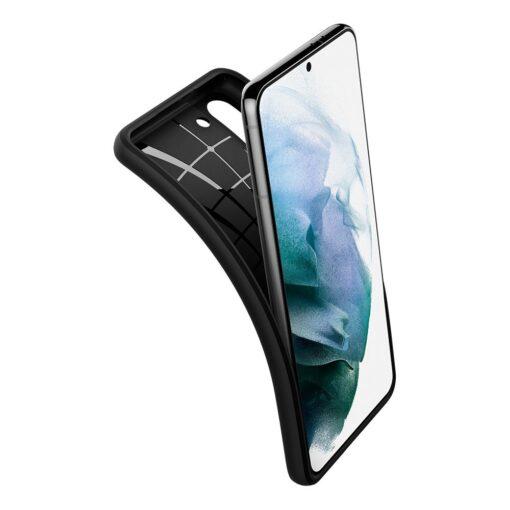 Umbris Spigen Core Armor Samsung Galaxy S21 Black 6