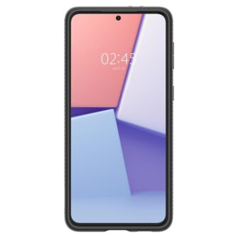 Umbris Spigen Liquid Air Samsung Galaxy S21 Matte Black 2
