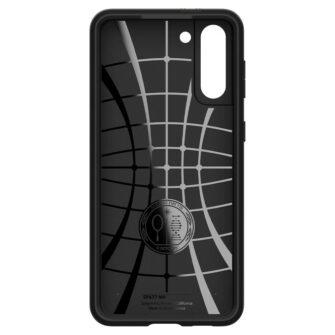 Umbris Spigen Neo Hybrid Samsung Galaxy S21 Gunmetal case 3