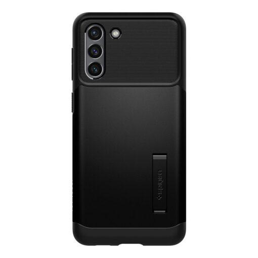 Umbris Spigen Slim Armor Samsung Galaxy S21 Black 1
