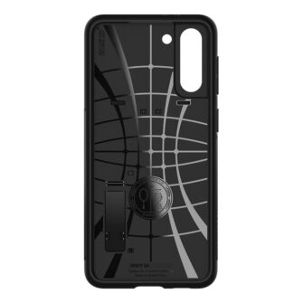 Umbris Spigen Slim Armor Samsung Galaxy S21 Black 2
