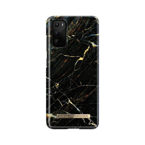 iDeal of Sweden Samsung S20 Port Laurent Marble umbris 2