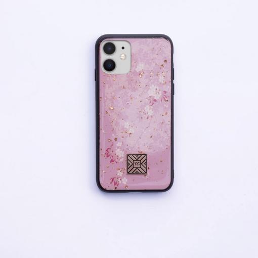 iPhone 11 umbris roosa min