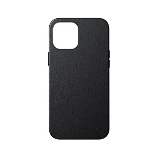 iPhone 12 mini Baseus nahast umbris Magsafe 18