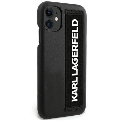 iPhone 12 mini karl lagerfeld