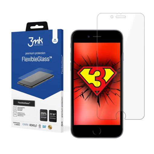 iPhone 6 6s kaitseklaas 3mk hubriid ekraanikaitse min