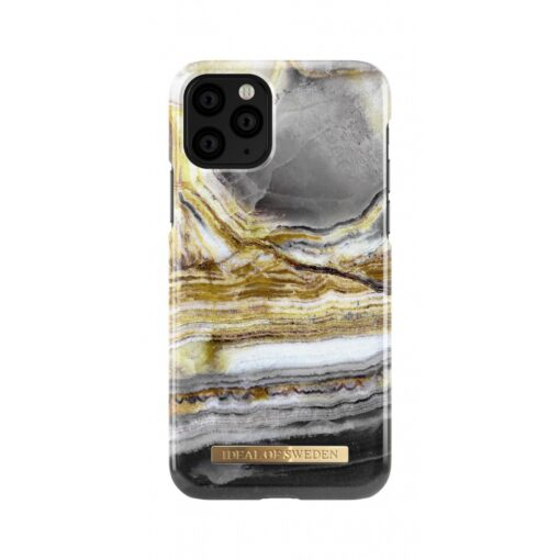 ideal of sweden apple iphone 11 pro outer space agate 2