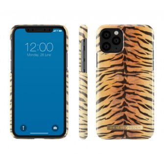 ideal of sweden apple iphone 11 pro sunset tiger