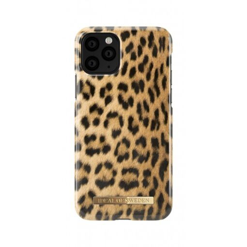 ideal of sweden apple iphone 11 pro wild leopard 2
