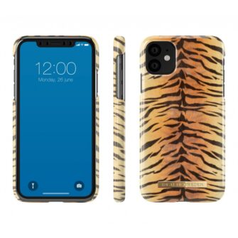 ideal of sweden apple iphone 11 sunset tiger