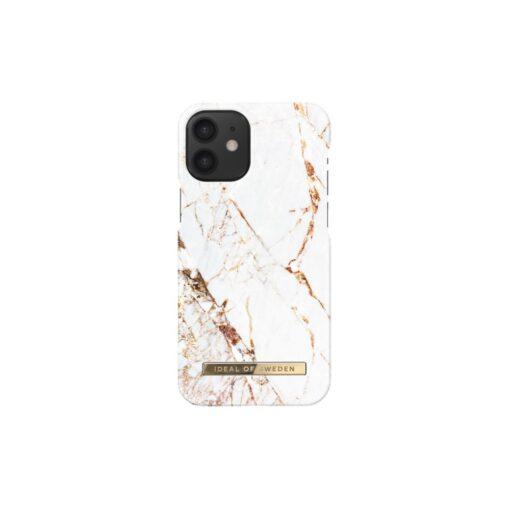 ideal of sweden apple iphone 12 mini carrara gold 2