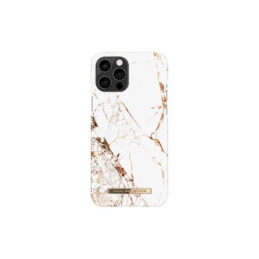 ideal of sweden apple iphone 12 pro max carrara gold 2