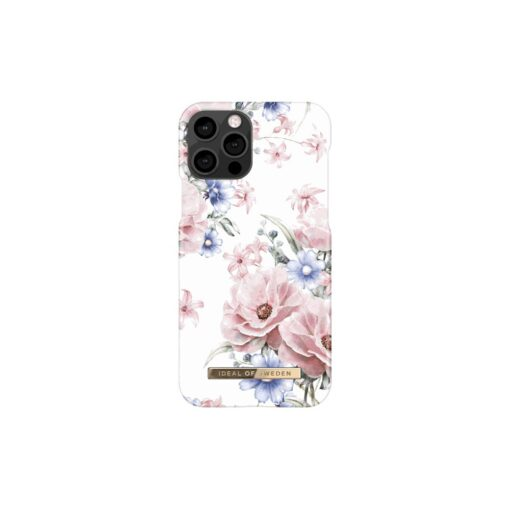 ideal of sweden apple iphone 12 pro max floral romance 2
