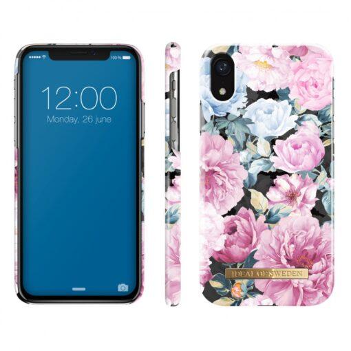 ideal of sweden apple iphone xr peony garden