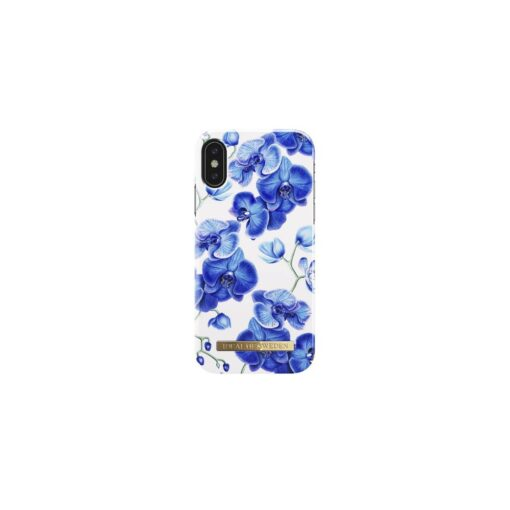 ideal of sweden apple iphone xxs baby blue orchid 2